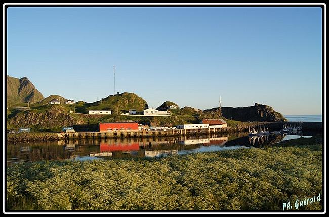 port Hovden
