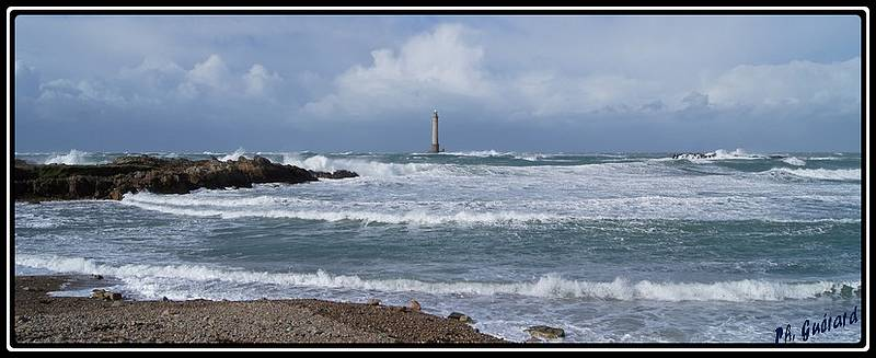 phare Goury