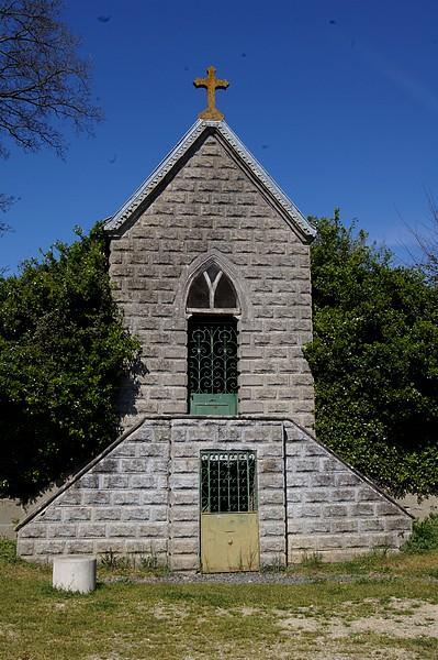 chapelle Notre Dame du Gué