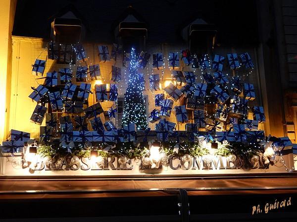 décoration Brasserie