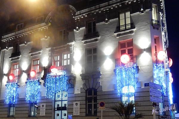 Parapluie de Cherbourg