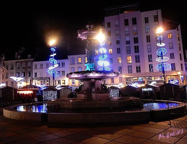 Illuminations Cherbourg 2016