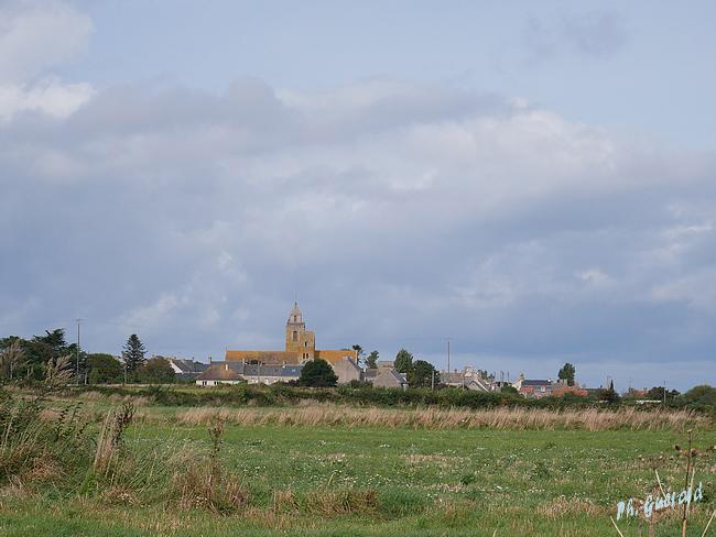 Église de Gatteville
