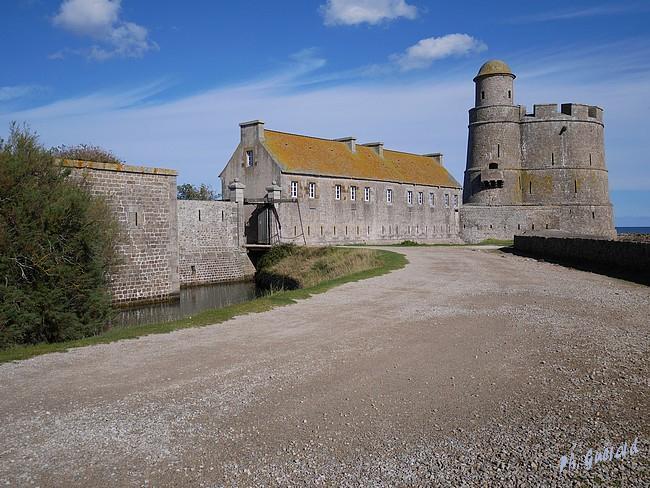 Fort de Tatihou