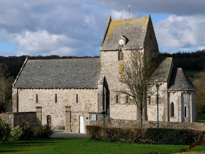 Église de Tollevast