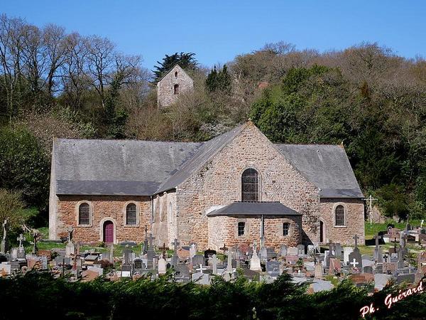 Église de Fermanville