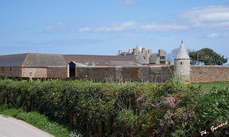 Manoir d'Inthéville