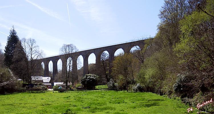 Viaduc de Fermanville