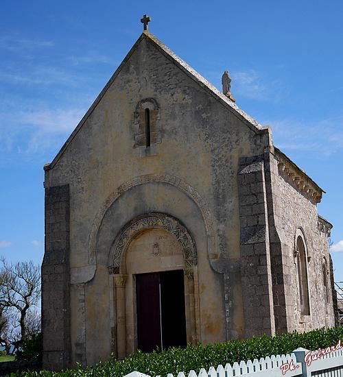 Chapelle des Marins