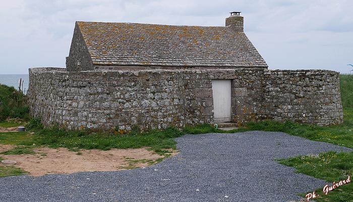 Fort de Vauville
