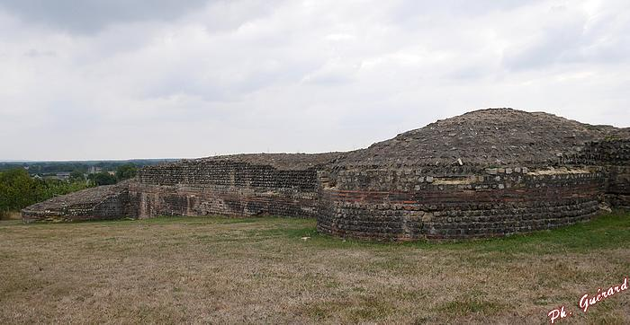 Fort de Jublains