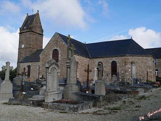 Église de St-Michel-de-Montjoie