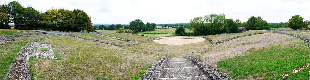 Théâtre de Jublains