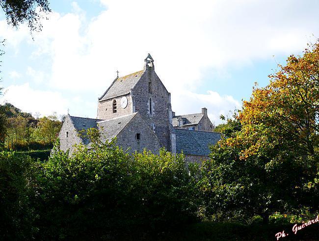 Église d'Omonville