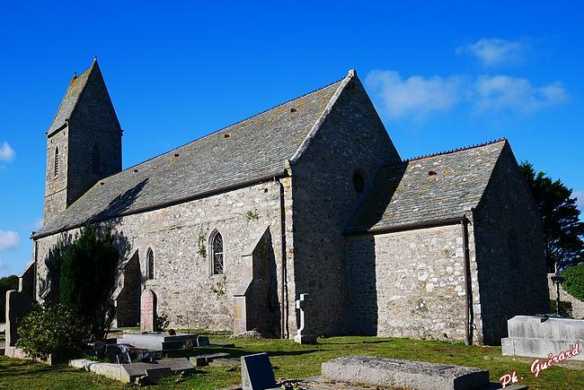 Église d'Eculleville