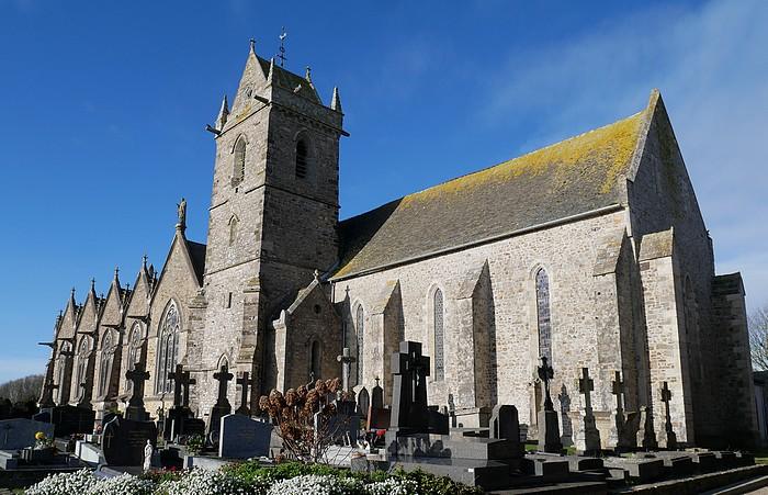 Eglise de Biville