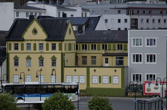 maison Harstad