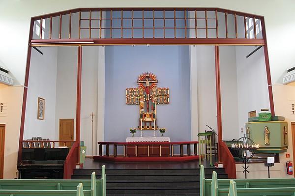Église de Kirkenes