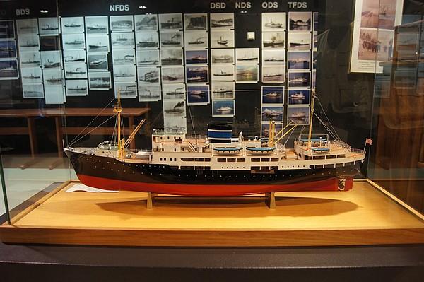 Musée de l'Hurtigruten