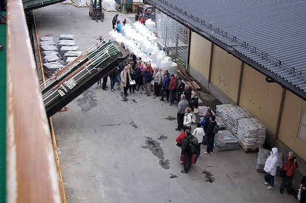 groupe oksfjord