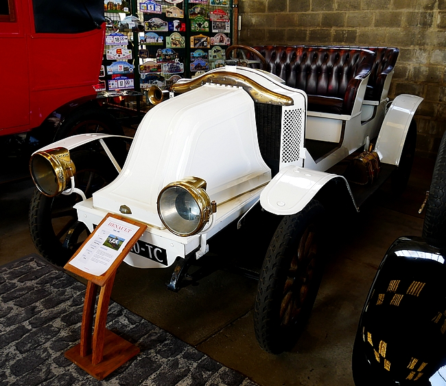 Renault Type AM 1911